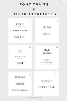Font psychology and how to choose fonts that reflect your brand style. Understanding your font pairings and combinations for your brand. Vintage Fonts, Vintage Typography, Typography Design, Branding Design, Logo Design, Graphic Design, Vector Design, Graphics Vintage, Japanese Typography