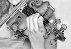 Violin by Windestaen
