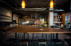 Ristretto Roasters - Portland, OR - The 21 best coffee shops in America