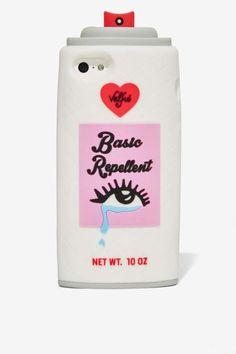 Valfré Basic Repellent iPhone 6 Case