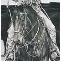 My favorite western artist....Karmel Timmons