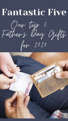 This might be the strangest Father's day in lockdown but it a time where you can finally thank your Dad for his endless love and support with our unique father's day gifts 2020. #fathersdaygifts #fathersday #fathersdaygiftideas #leatheraccessories #vintageaccessories #uniquegifts #giftsfordad