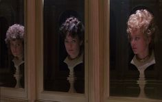 Don't we all want a cabinet of extra heads?? (I LOVED this as a child) Return to Oz (1985)