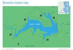 Enoggera Reservoir, Walking Track, Treck, The Gap, Swim, Kayak, Canoe, Dam