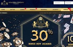 tampilan goldencrownpoker Golden Crown, Poker, The Fosters, Asia