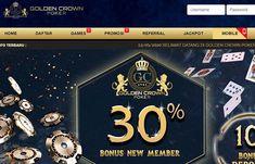 tampilan goldencrownpoker Golden Crown, Poker, The Fosters, Asia