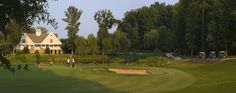 Golf Package & Spa Embassy Suites Concord Charlotte, NC