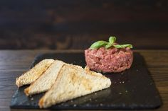 Best Beef Tartare in town