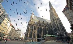 Stephansdom- Wien...