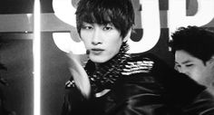 #Tumblr #Super Junior #Eunhyuk