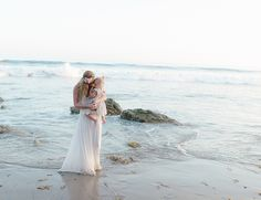 white dress mother daughter photo and flower crown