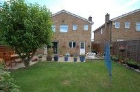 View Full Details for Green Dragon Lane, Flackwell Heath, HP10