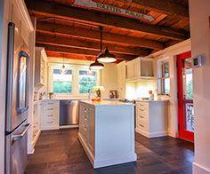 Kitchen gallery | Functional elegance