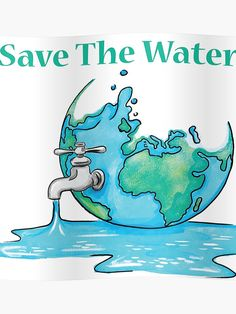 water pollution poster for kids ying yang Plans Save Environment Poster Drawing, Save Environment Posters, Save Earth Drawing, Drawing For Kids, Save Water Poster Drawing, Save Water Posters, Save Earth Posters, Water Pollution Poster, Ways To Save Water