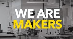 Maker Movement & the Products That Have Come Out of It #MAKE #DIY #STEM #Maker #MakerSpace