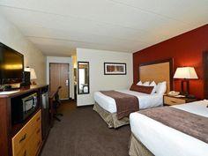 Best Western PLUS Sidney Lodge Sidney (NE), United States