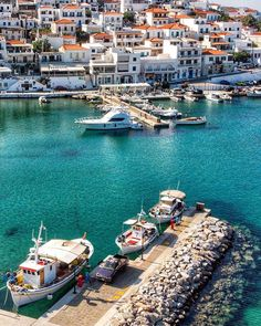 Andros Greece, Greek Islands, Best Artist, Wonderful Places, Places To Travel, Presents, Greece Travel, Travel Photography, Traveling