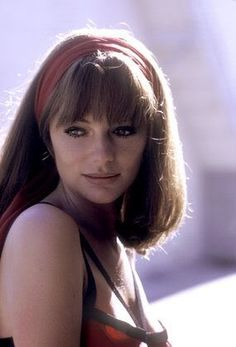 British-born actress Jacqueline Bisset first became well-known in the late for her parts in films such as Bullitt, Casino Royale, and Two For the Road, Vintage Hollywood, Hollywood Glamour, Bardot, Divas, Jacqueline Bissett, Star Francaise, Jeanne Moreau, Schneider, British Actresses