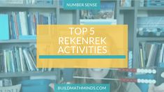 "Do you have a rekenrek and you don't know how to use it? Or maybe even you have a classroom set of rekenreks and you've never really pulled them out? Or maybe you've never even seen a rekenrek and you're like ""what the heck is that? Classroom Setting, A Classroom, Subitizing, Numeracy, Quick Image, Mathematical Practices, Build Math, Teaching Math, Maths"
