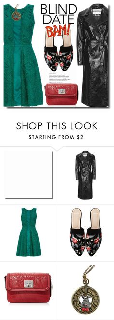"""Date you"" by soks ❤ liked on Polyvore featuring Topshop, Adelyn Rae, Disney and polyvoreeditorial"