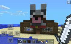 My dog house!