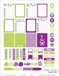 Free Printable Frozen Snow Planner Stickers from Vintage Glam Studio Planner Stickers Free, Free Planner, Journal Stickers, Printable Planner Stickers, Planner Pages, Happy Planner, 2015 Planner, Calendar Printable, Blog Planner
