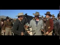 The deputy and Easy ran off his no good, low life uncles John Wayne style.  Go to 1:20.  Chapter 66