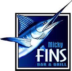Micky Fins - Ocean City