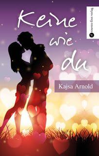 Lesendes Katzenpersonal: [Rezension] Kajsa Arnold - Wie Du 01: Keine wie du...