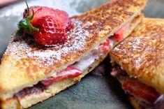 Easter Brunch Recipe: Stuffed French Toast « Rockin Mama™