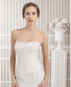Preiswerte Brautkleider 2015 in alle Stile