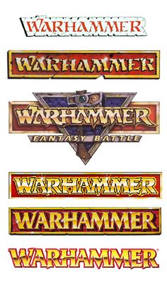 warhammer in an age of insanity - Google Search