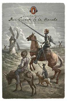 Penguin: Don Quixote