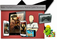 If you are looking to develop a successful mobile game by your own, this blog can help you out as here you can find huge information on how you can make yourself a successful mobile game developer.