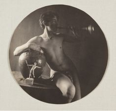 Arthur schulz nude male photographs