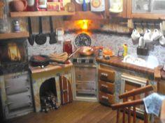 готовим ужин Kitchen Cart, Home Decor, Decoration Home, Room Decor, Home Interior Design, Home Decoration, Interior Design
