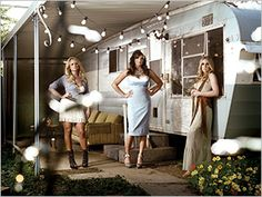 """I just love the Pistol Annies, can't wait 'til their entire album comes out next week!  They seriously remind me of what """"country"""" music truly is."""