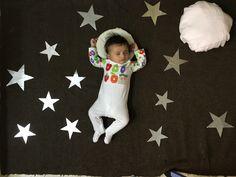 Little Astronaut!!