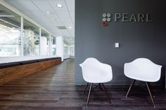 Pearl Headquarters. Scotts Valley, CA Commercial Office Entry Detail