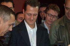 Michael Schumacher Shows No Sign of Recovery; Neurologists Fear Longer Treatment - http://www.movienewsguide.com/michael-schumacher-shows-no-sign-of-recovery-neurologists-fear-longer-treatment/206237