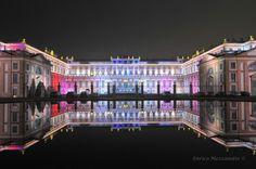 La Villa sospesa - Villa reale di Monza (MB)