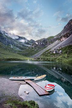 37 wunderschöne Ausflugstipps in der Schweiz Places To Travel, Places To See, Travel Around The World, Around The Worlds, Places In Switzerland, Secret Places, Travel Photos, Road Trip, Hiking