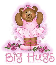 RUMA♥ Glitter Graphics: the community for graphics enthusiasts! Big Hugs For You, Hug You, Glitter Gif, Glitter Text, Hug Pictures, Teddy Pictures, Hug Images, Illustration Mignonne, Hug Quotes