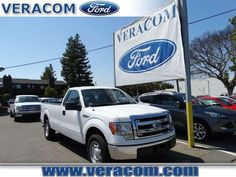 2013 Ford F150, 12,276 miles, $20,988.