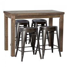 Trentham Bar Table