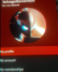 Friend Me At SalvageGamerGun On Xbox One New photo is coming soon but its a thing that happend in infinty war Nest Thermostat, Xbox One, War