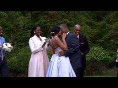 Newton White Mansion (8) | Wedding Highlight Video  #wedding #videoexpressproductions