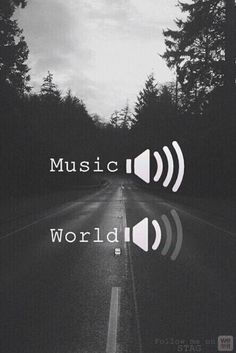 Find images and videos about music, wallpaper and world on We Heart It - the app to get lost in what you love. Musik Wallpaper, Mood Wallpaper, Dark Wallpaper, Tumblr Wallpaper, Aesthetic Iphone Wallpaper, Wallpaper Quotes, Aesthetic Wallpapers, Wallpapers Tumblr, Hippie Wallpaper