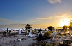 """Light of Cemetery"" | Mauritius"