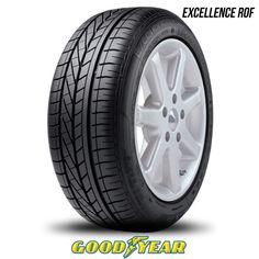 Goodyear Excellence ROF 245/40R20 99Y BW 245 40 20 2454020